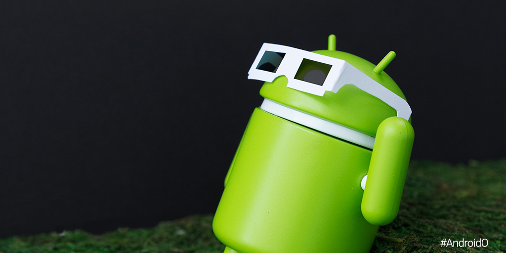Gaming Adjacent: What is Google's ARCore and Why You Should Care