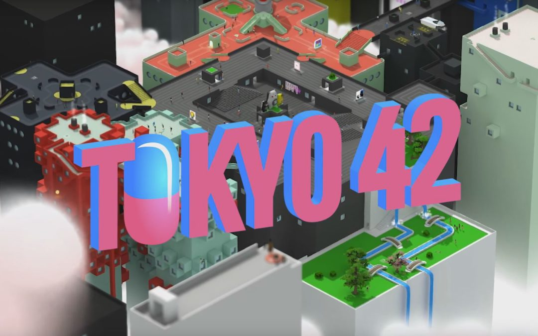 Indie Game Tokyo 42 Tries its Hand at Hoax Advertisement
