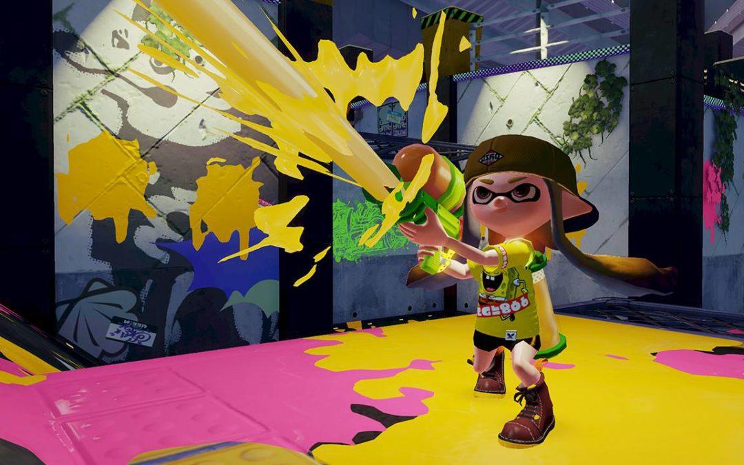 Best of Nindie: Nintendo's Indie Showcase