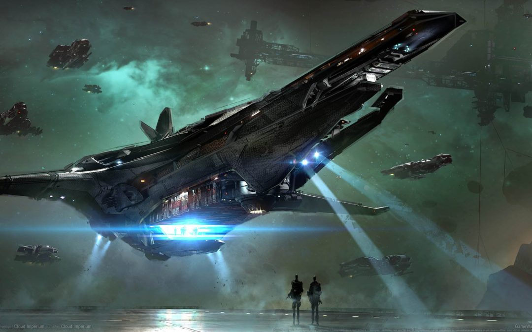 Why Are Titles So Often Delayed? – Star Citizen Answers