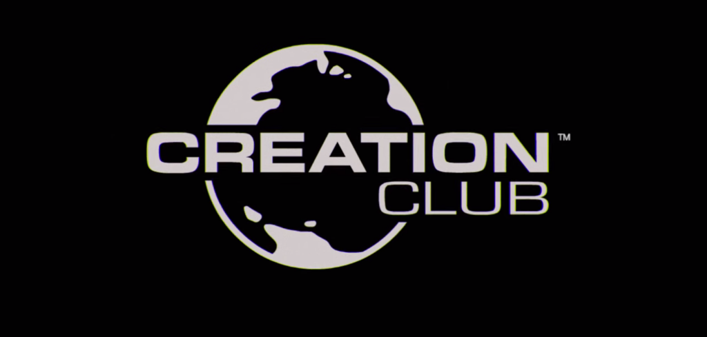 Why bethesda's creation club doesn't work