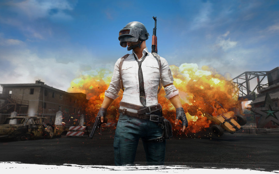 Physical Release For PUBG on Xbox One Confirmed
