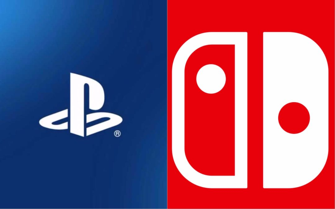 Sony Bringing Games to Switch with New Publishing Label