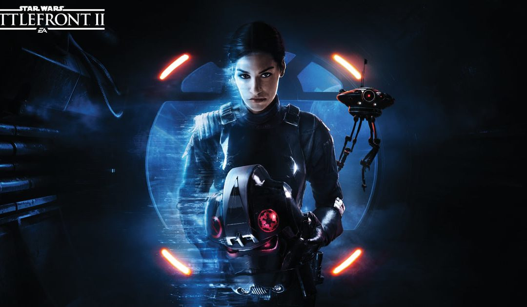 EA suspends all in-game purchases for Battlefront II