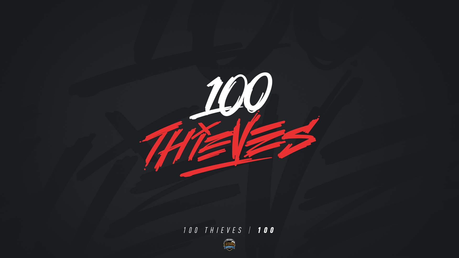 2018 na lcs 100 thieves