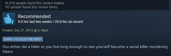 Dayz Review