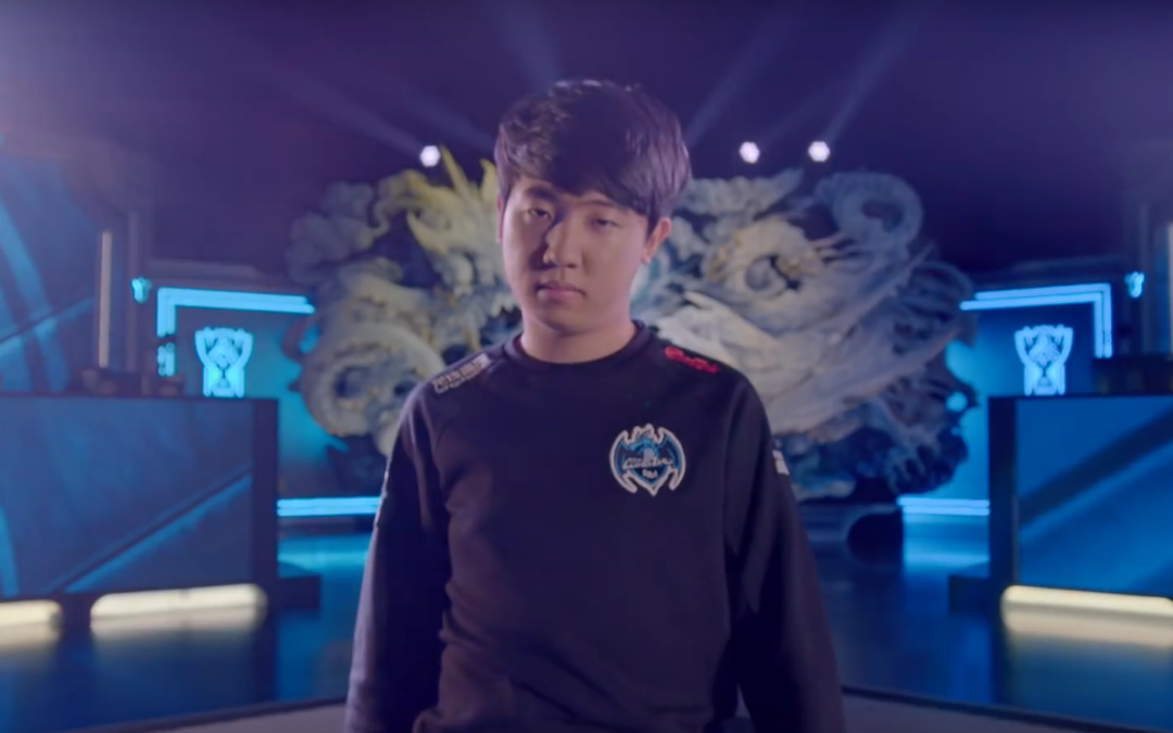Longzhu Gaming's Top Laner Khan Fined for Racist Comments