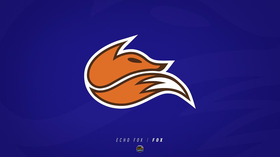 2018 NA LCS Echo Fox