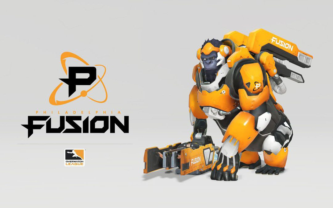 Overwatch League preseason will be missing the Philadelphia Fusion
