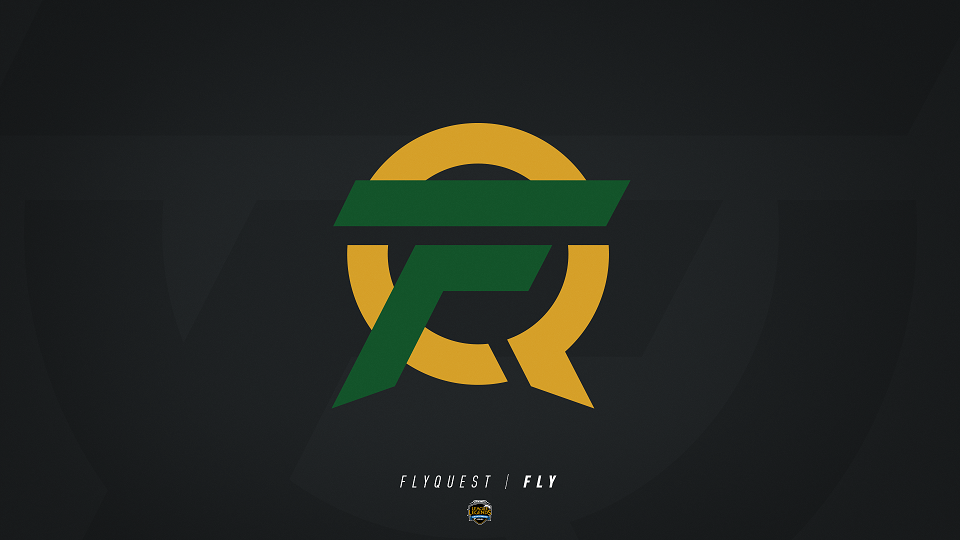2018 NA LCS Flyquest