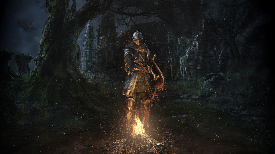Dark Souls Remastered and Trilogy Box Releasing on May 25