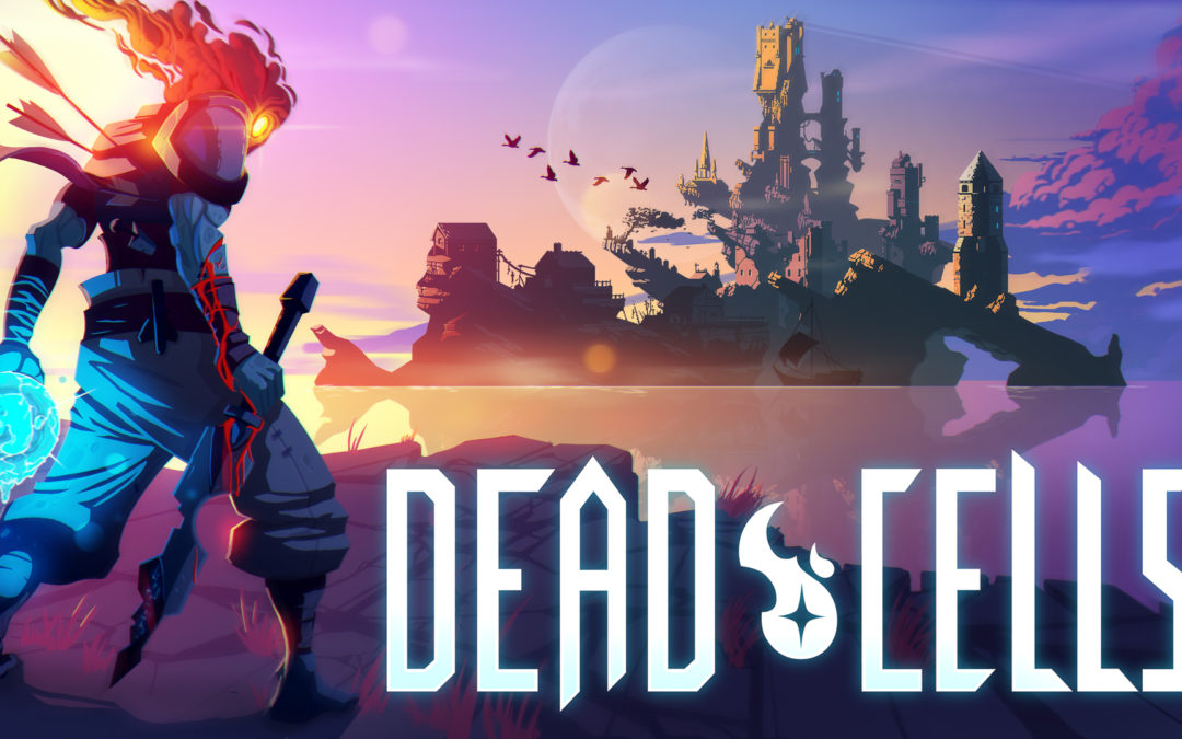 Dead Cells Console Release Confirmed