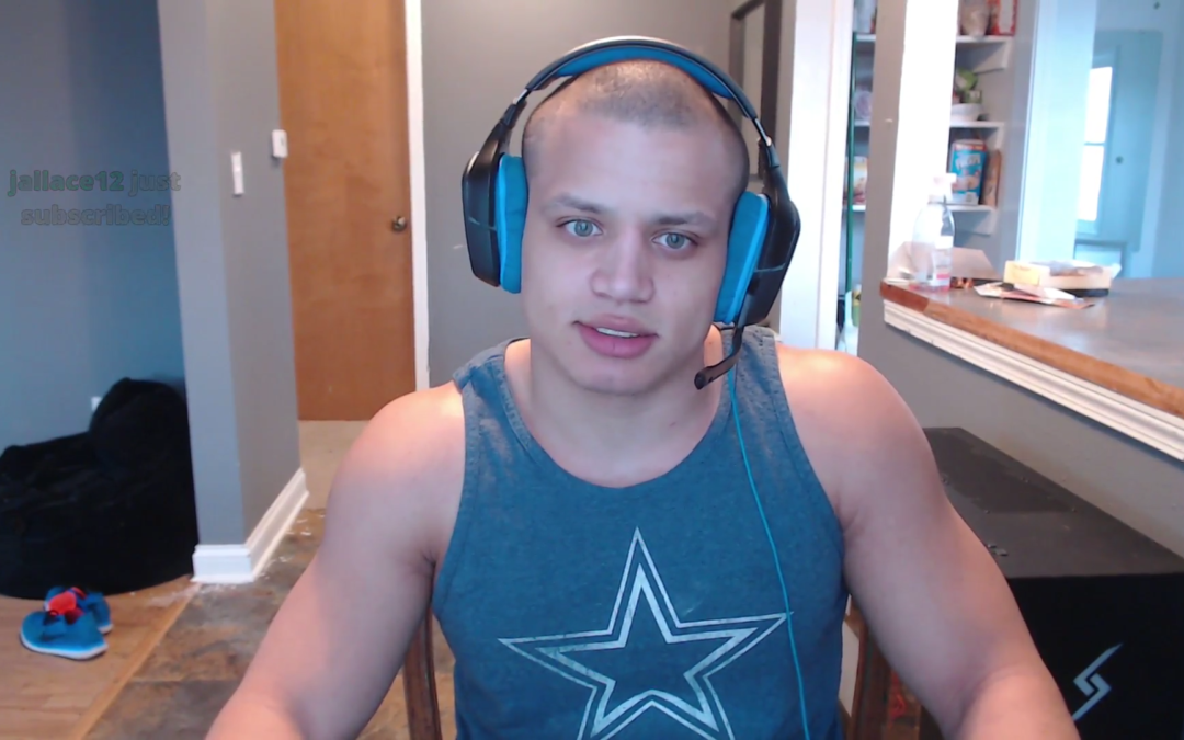 Is Tyler1 Just a Fad?