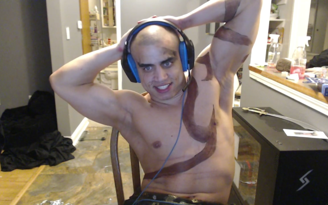 Tyler1 Shatters Twitch Streaming Record with His Return