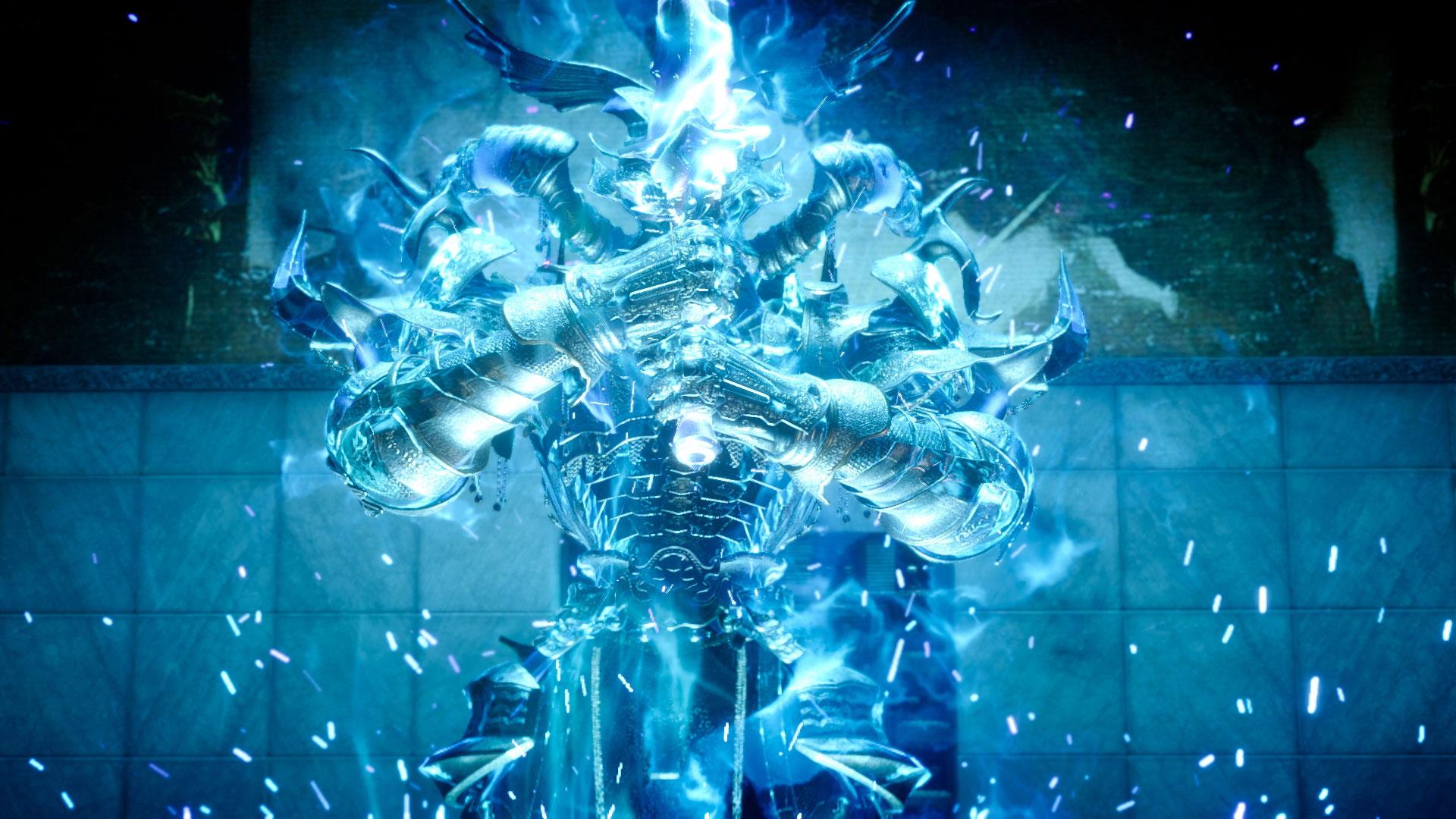 Final Fantasy XV Royal Edition Coming March 6th 2018