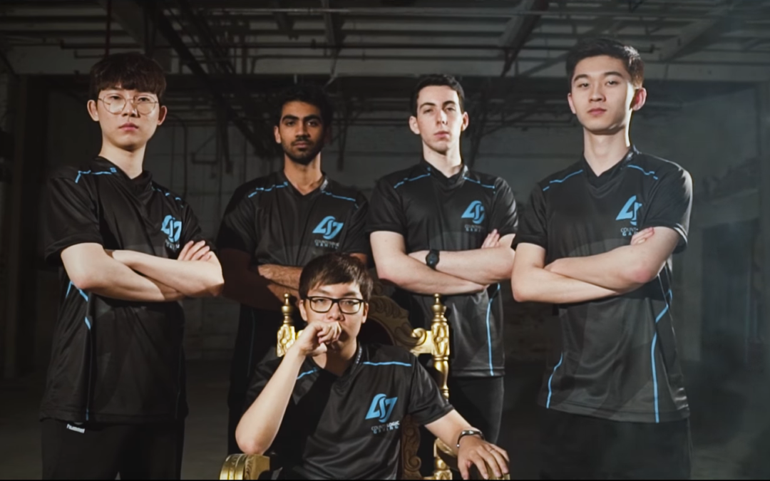 CLG Rising and the Fall of Echo Fox in Week 3