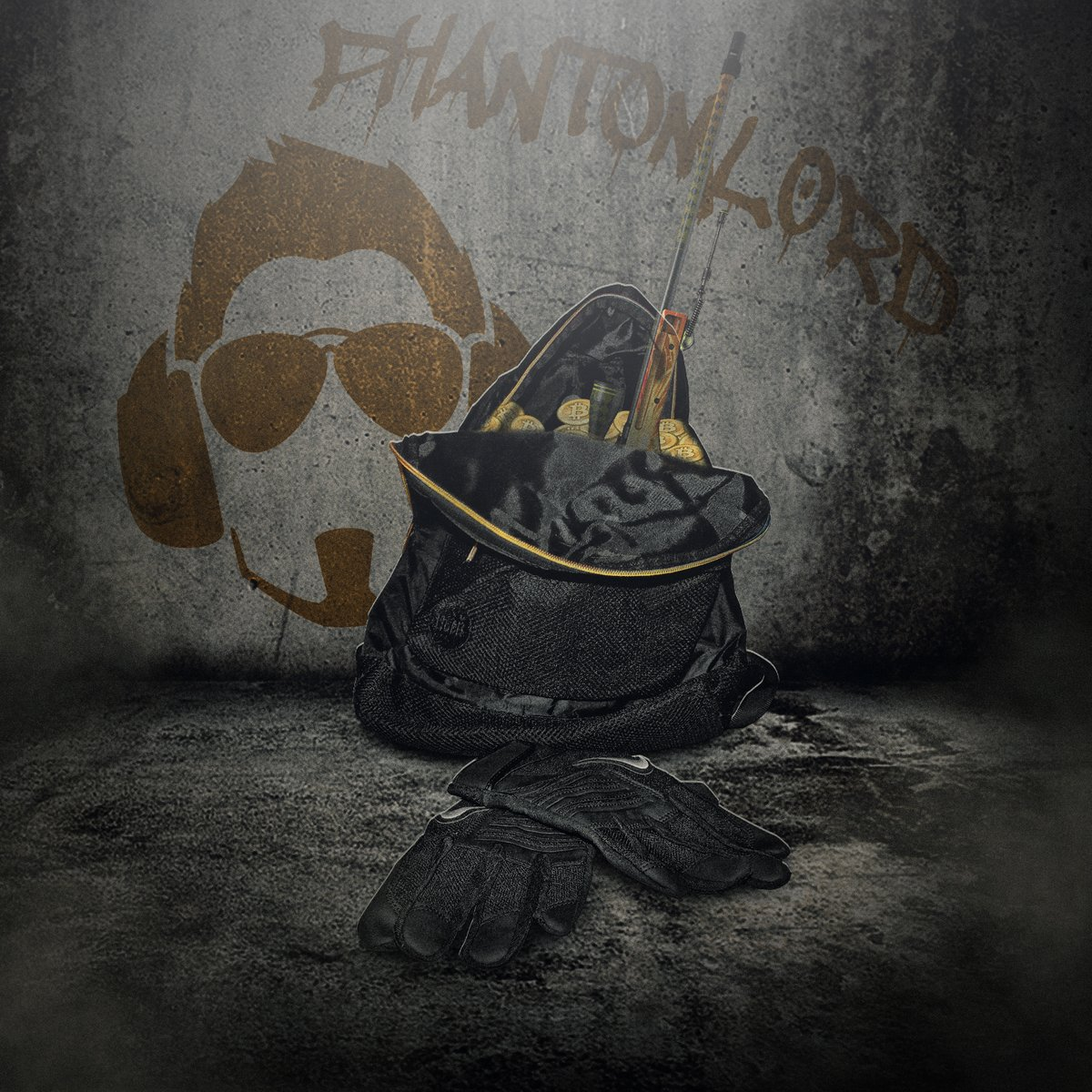 Phantomlord Twitch
