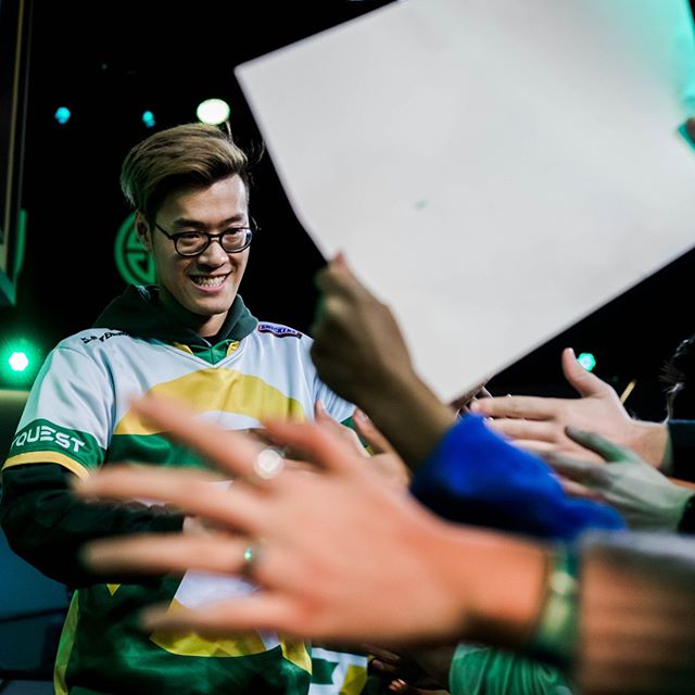 How FlyQuest Nearly Beat Cloud9, the Best in NA