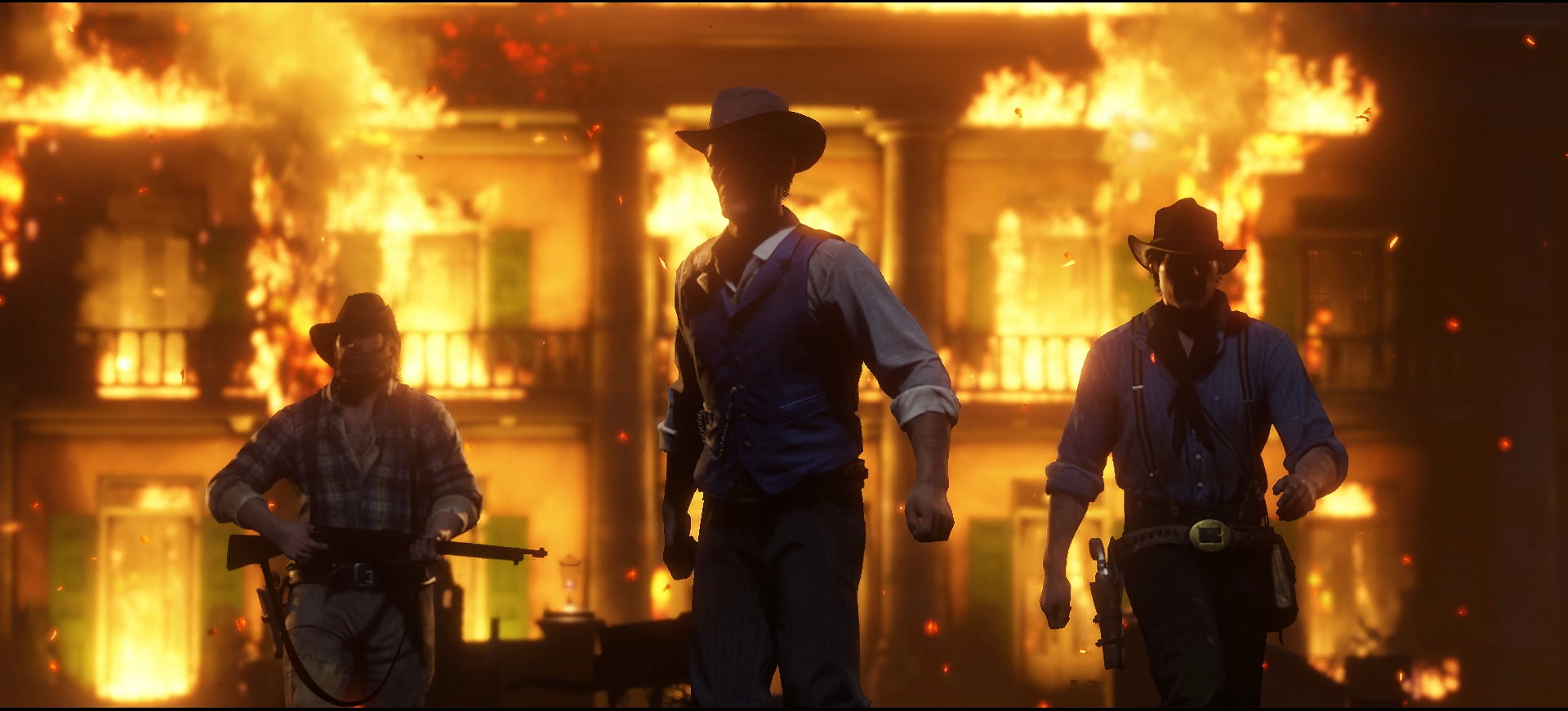 Rockstar Pushes Red Dead Redemption 2 Release to October 26, 2018