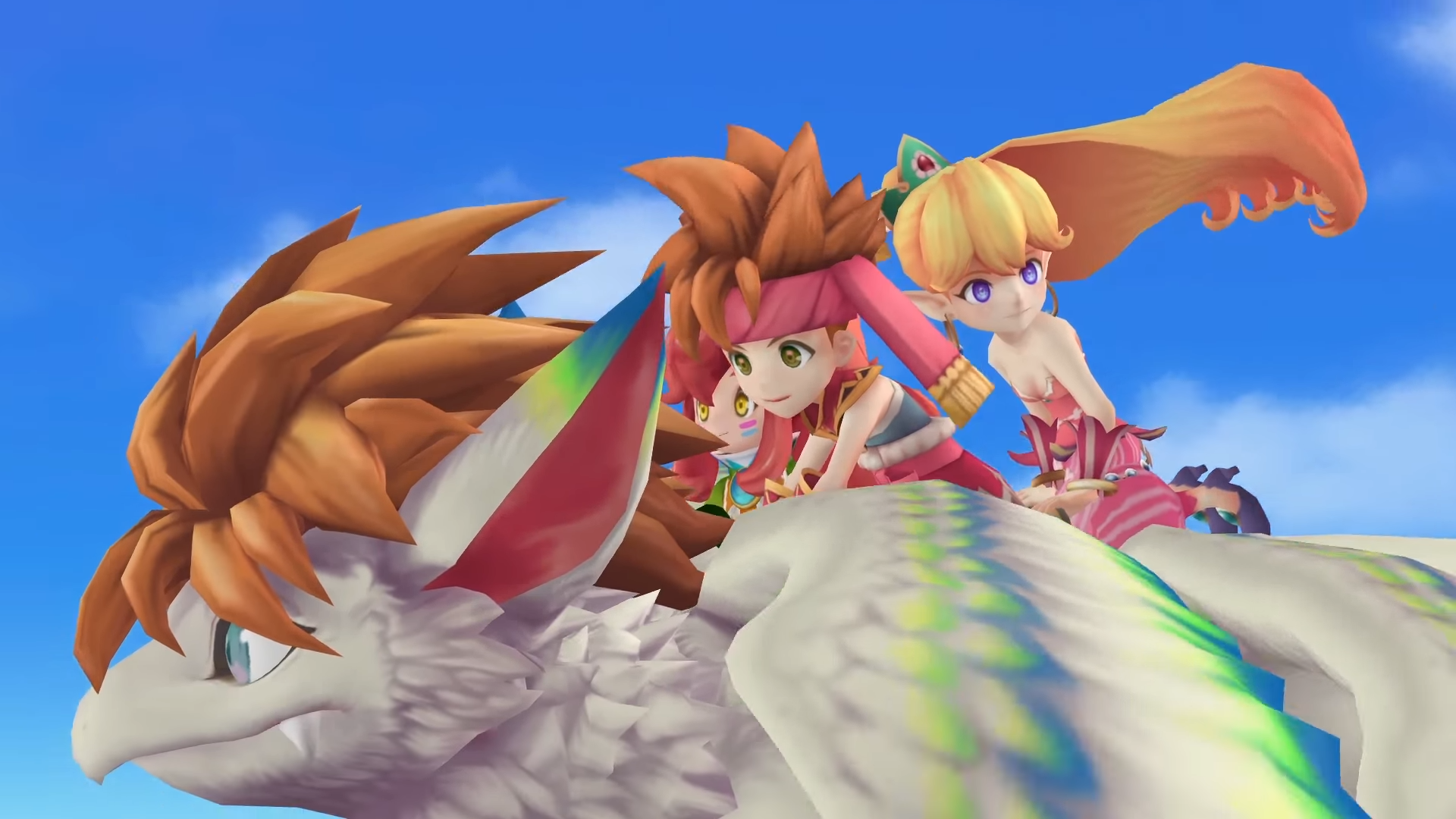 Nostalgia Critics Need to Calm Down about the Secret of Mana Remake