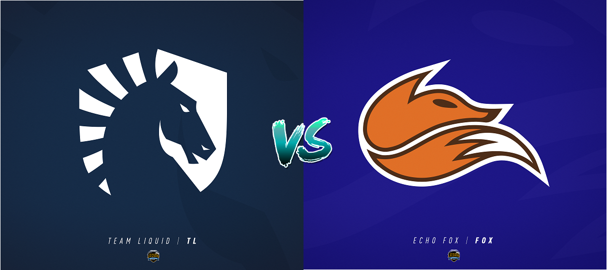 NA LCS Week four preview – Team Liquid Faces Off