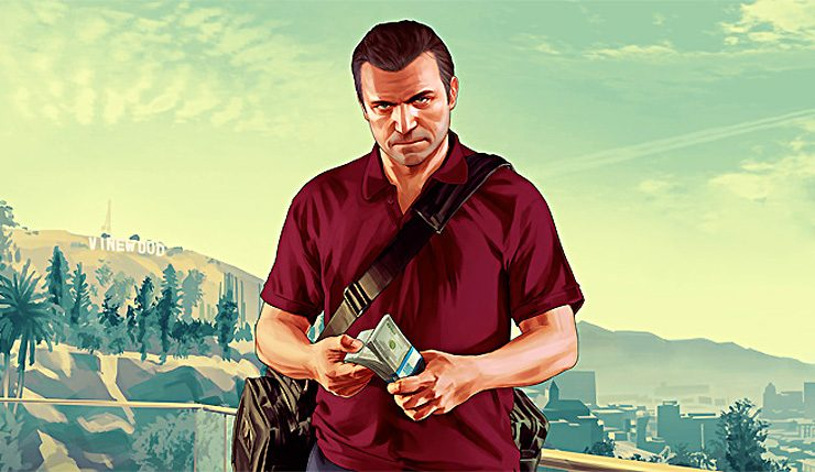 Grand Theft Auto V Reaches 90 Millions Copies Sold