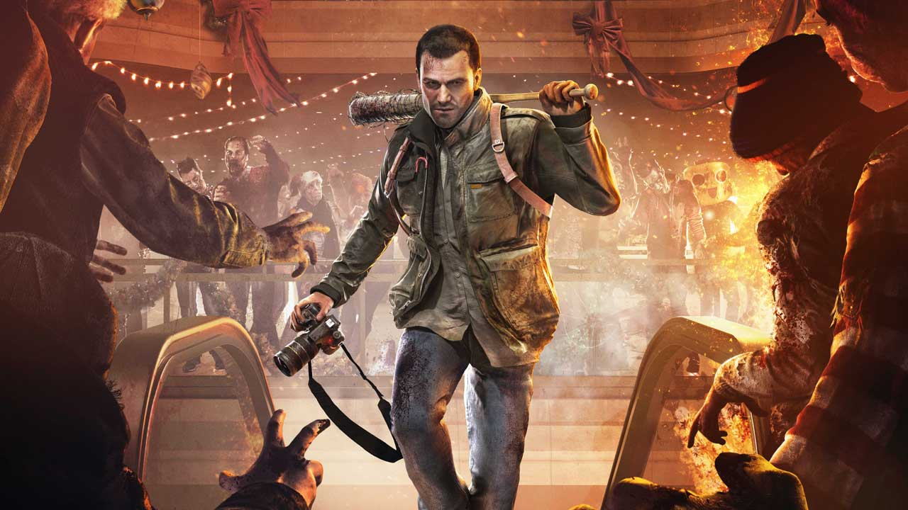 Major Layoffs at Capcom Could Zombify Dead Rising 5