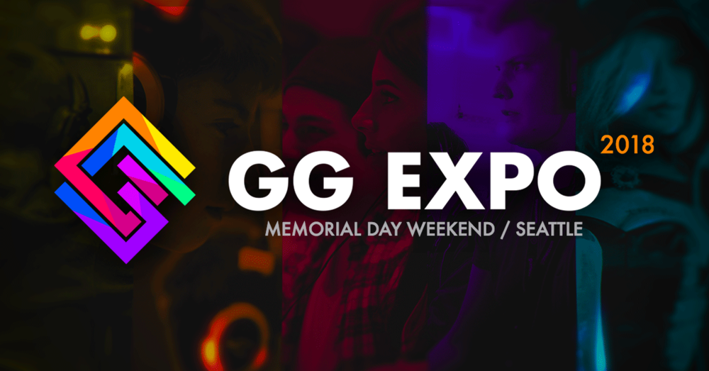GG Expo, The First Ever Esports Convention, is Coming to Seattle
