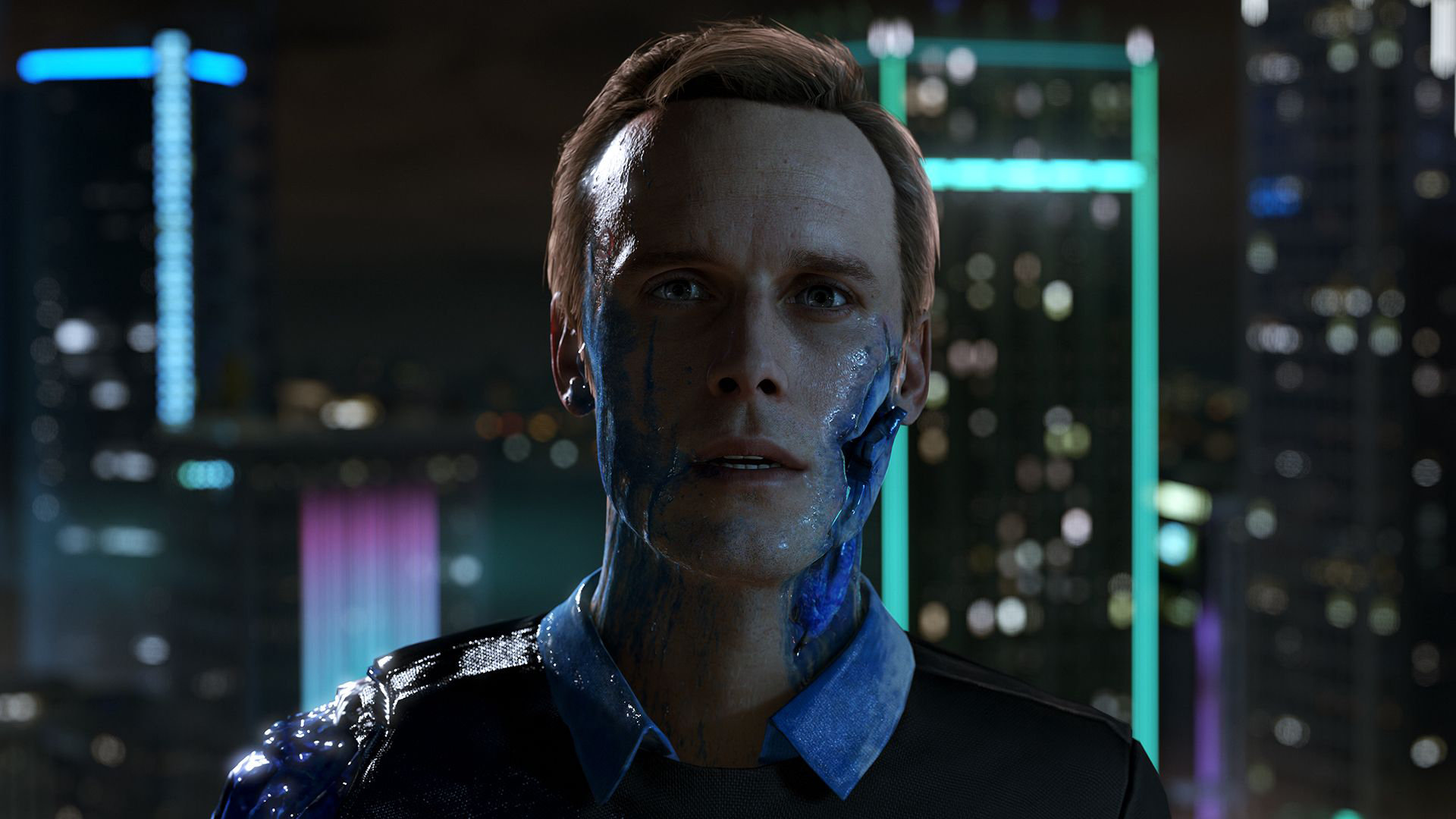 Quantic Dream Created Hundreds of Offensive Photoshops of Employees