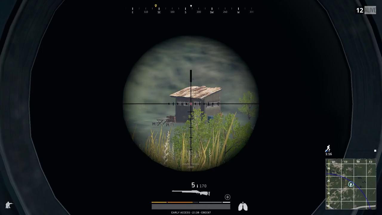 Pubg Sniper Wallpaper: Dumbest Ways To Die In PUBG