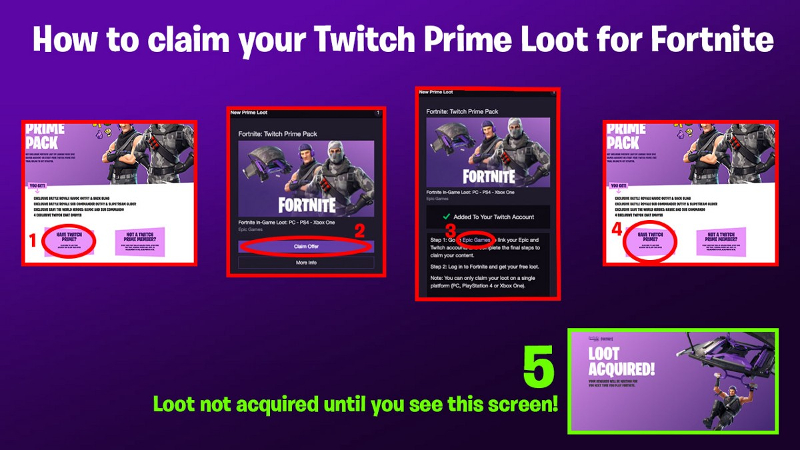 Are Twitch and Epic Games Pulling Ninja's Strings? - EKGAMING