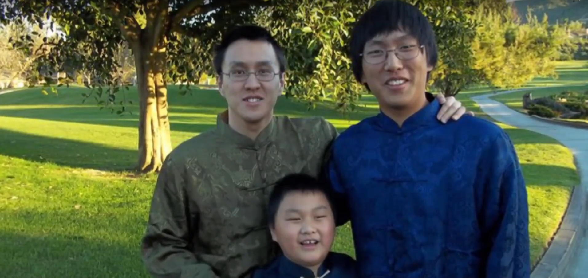 Doublelift Family