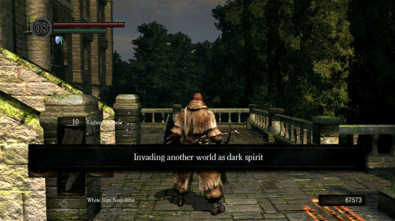 Dark souls matchmaking remastered