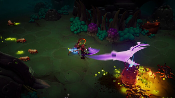 Torchlight: Frontiers Fine Tunes Combat and Gameplay - EKGAMING